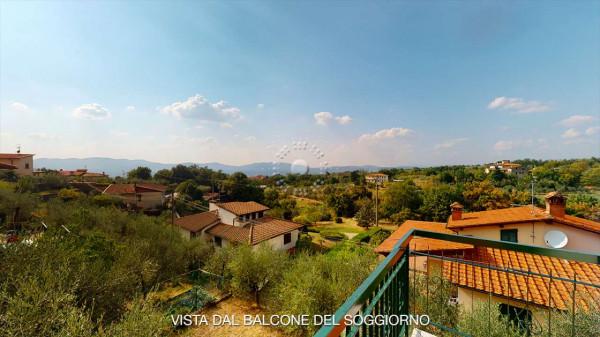 Villa in vendita a Reggello, Con giardino, 206 mq - Foto 12