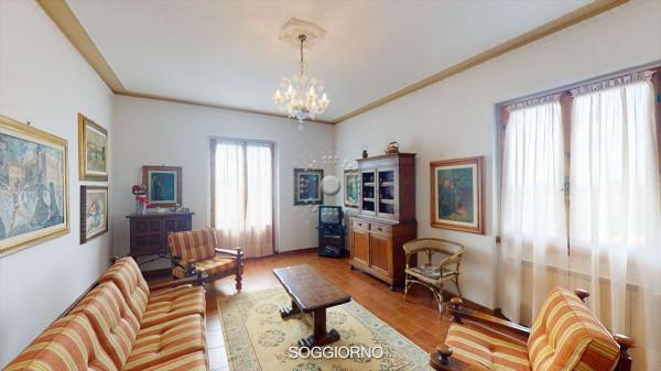 Villa in vendita a Reggello, Con giardino, 206 mq - Foto 8