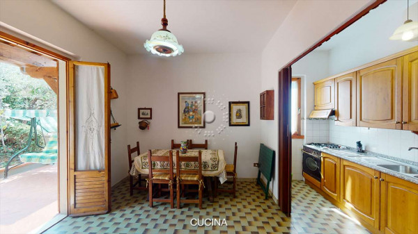 Villa in vendita a Reggello, Con giardino, 206 mq - Foto 7