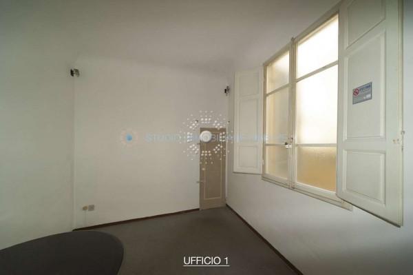 Ufficio in affitto a Firenze, 36 mq