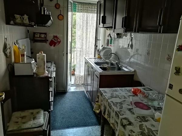 Appartamento in vendita a Roma, San Basilio, 75 mq - Foto 7