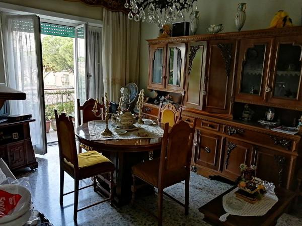 Appartamento in vendita a Roma, San Basilio, 75 mq