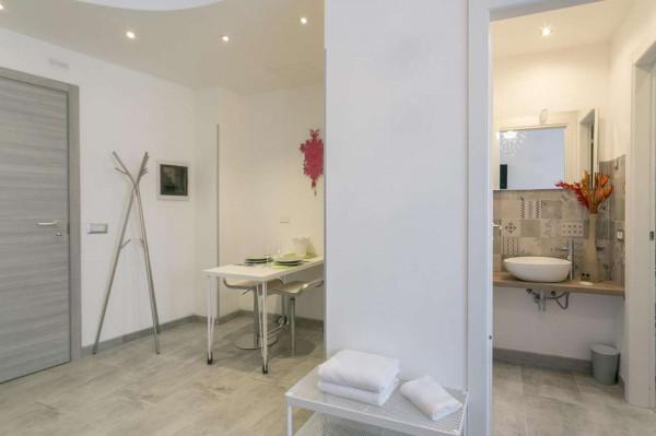 Locale Commerciale  in vendita a Milano, Navigli, Arredato, 100 mq - Foto 7