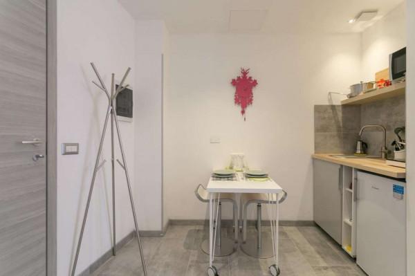 Locale Commerciale  in vendita a Milano, Navigli, Arredato, 100 mq - Foto 8