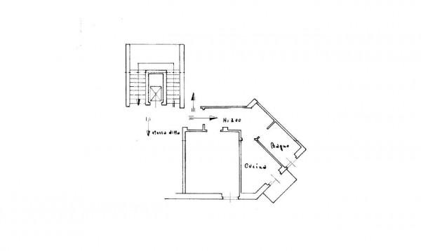 Appartamento in vendita a Corsico, 50 mq - Foto 2