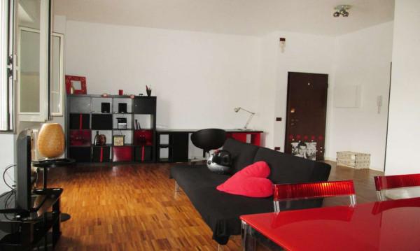 Appartamento in affitto a Milano, Famagosta, Arredato, 80 mq - Foto 1