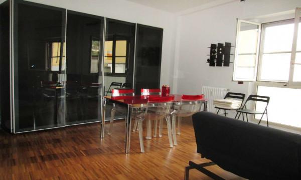 Appartamento in affitto a Milano, Famagosta, Arredato, 80 mq - Foto 4