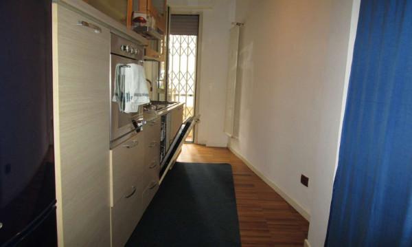 Appartamento in affitto a Milano, Famagosta, Arredato, 80 mq - Foto 7