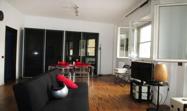 Appartamento in affitto a Milano, Famagosta, Arredato, 80 mq - Foto 6
