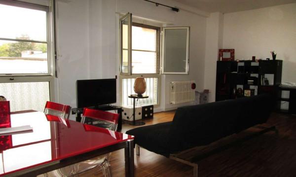 Appartamento in affitto a Milano, Famagosta, Arredato, 80 mq - Foto 5