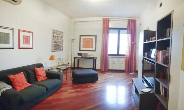 Appartamento in affitto a Milano, Lorenteggio, Arredato, 90 mq - Foto 6