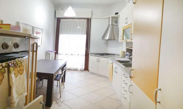 Appartamento in affitto a Milano, Lorenteggio, Arredato, 90 mq - Foto 5