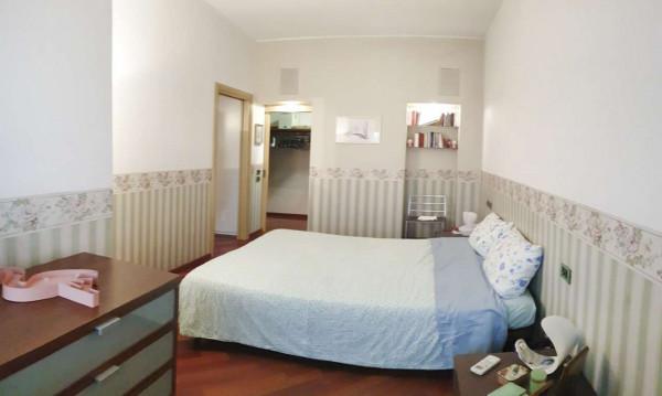 Appartamento in affitto a Milano, Lorenteggio, Arredato, 90 mq - Foto 7