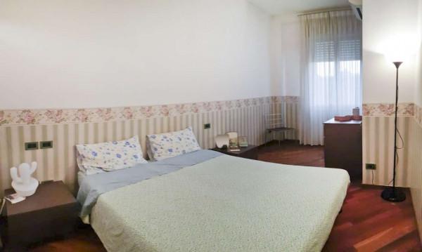 Appartamento in affitto a Milano, Lorenteggio, Arredato, 90 mq - Foto 4