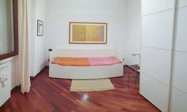 Appartamento in affitto a Milano, Lorenteggio, Arredato, 90 mq - Foto 3