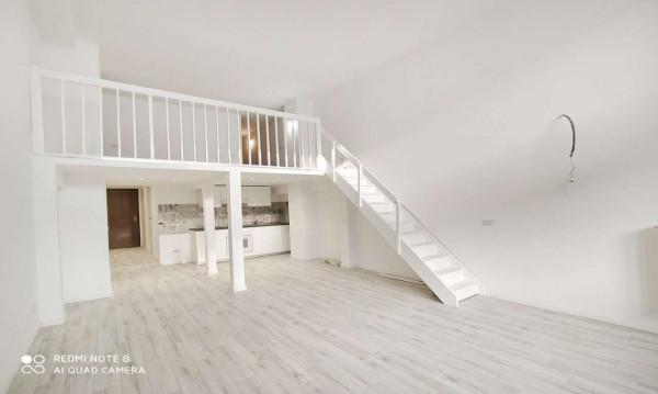 Appartamento in affitto a Sesto San Giovanni, Sesto 1° Maggio, 89 mq - Foto 11