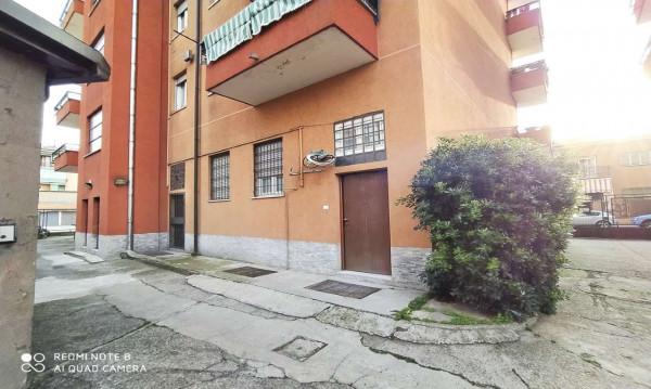 Appartamento in affitto a Sesto San Giovanni, Sesto 1° Maggio, 89 mq - Foto 12