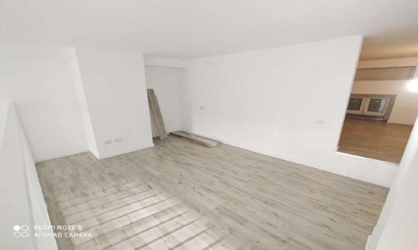 Appartamento in affitto a Sesto San Giovanni, Sesto 1° Maggio, 89 mq - Foto 7
