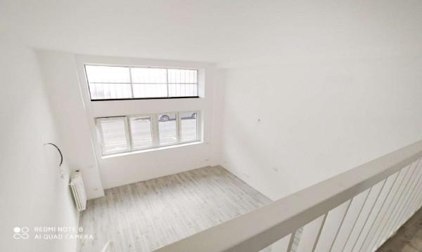 Appartamento in affitto a Sesto San Giovanni, Sesto 1° Maggio, 89 mq - Foto 5