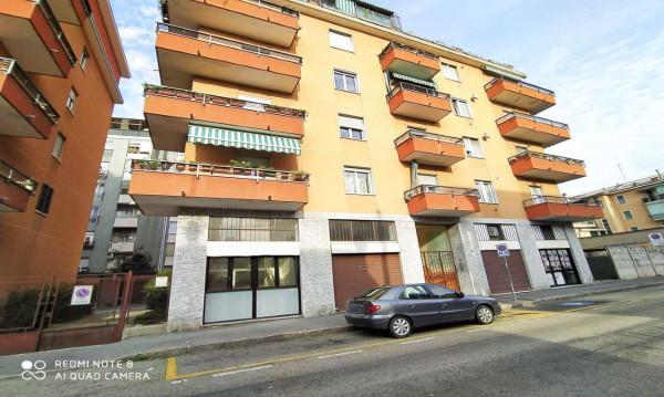 Appartamento in affitto a Sesto San Giovanni, Sesto 1° Maggio, 89 mq - Foto 1