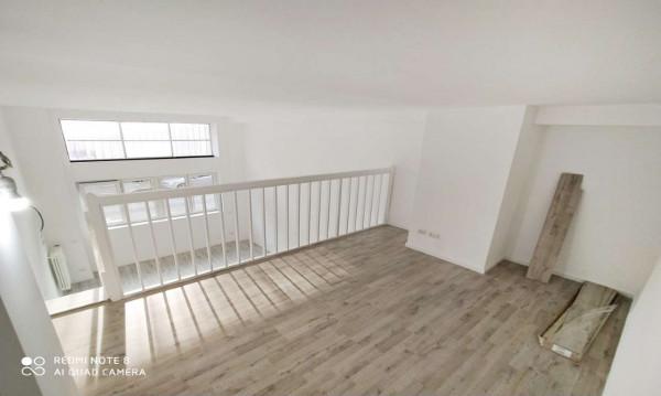 Appartamento in affitto a Sesto San Giovanni, Sesto 1° Maggio, 89 mq - Foto 8