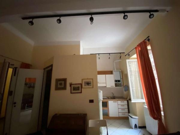 Appartamento in vendita a Genova, Arredato, 38 mq - Foto 14