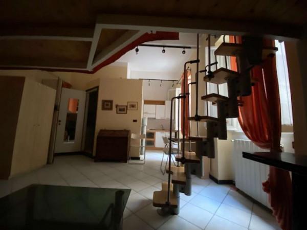 Appartamento in vendita a Genova, Arredato, 38 mq - Foto 11