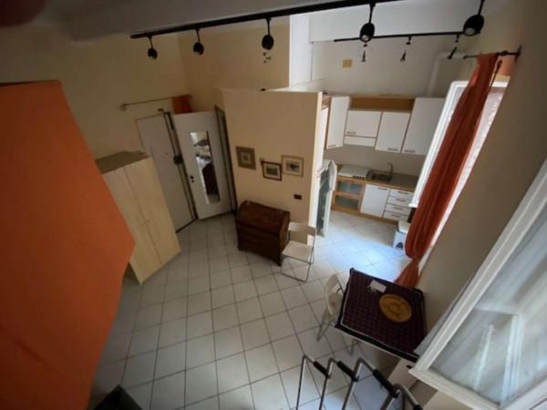 Appartamento in vendita a Genova, Arredato, 38 mq - Foto 9