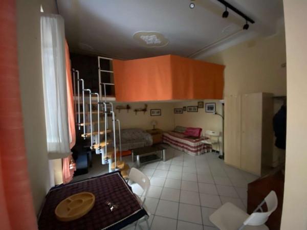 Appartamento in vendita a Genova, Arredato, 38 mq