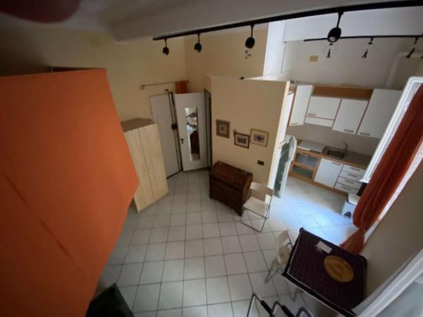 Appartamento in vendita a Genova, Arredato, 38 mq - Foto 15