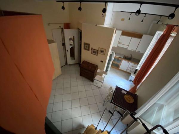 Appartamento in vendita a Genova, Arredato, 38 mq - Foto 17