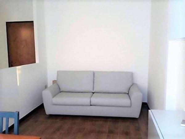 Appartamento in vendita a Torino, Parella, Arredato, con giardino, 38 mq