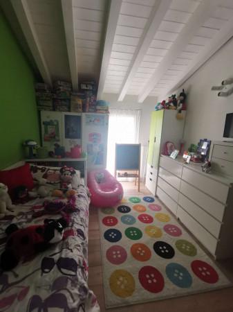 Appartamento in vendita a Trescore Cremasco, Centro, Con giardino, 90 mq - Foto 13
