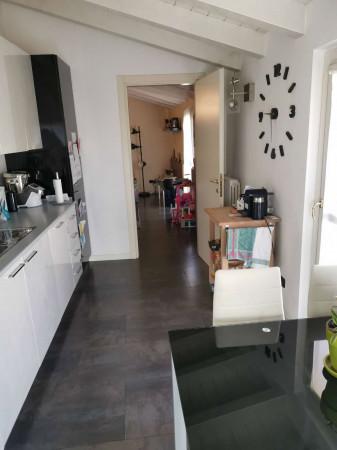 Appartamento in vendita a Trescore Cremasco, Centro, Con giardino, 90 mq - Foto 20