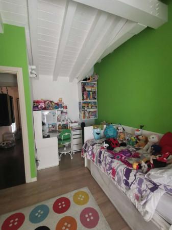 Appartamento in vendita a Trescore Cremasco, Centro, Con giardino, 90 mq - Foto 15