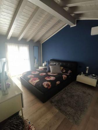 Appartamento in vendita a Trescore Cremasco, Centro, Con giardino, 90 mq - Foto 17