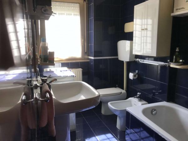 Appartamento in vendita a Roma, Cortina D'ampezzo, Con giardino, 118 mq - Foto 9