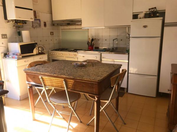 Appartamento in vendita a Roma, Cortina D'ampezzo, Con giardino, 118 mq - Foto 17