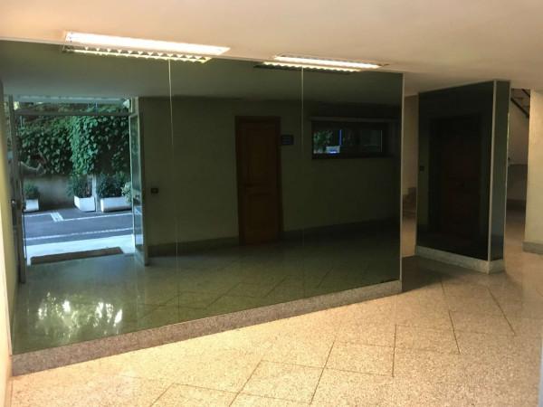 Appartamento in vendita a Roma, Cortina D'ampezzo, Con giardino, 118 mq - Foto 22