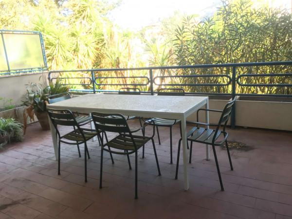 Appartamento in vendita a Roma, Cortina D'ampezzo, Con giardino, 118 mq - Foto 19