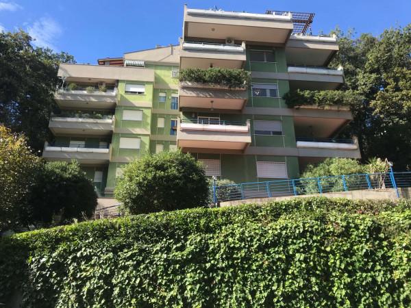 Appartamento in vendita a Roma, Cortina D'ampezzo, Con giardino, 118 mq - Foto 1