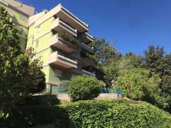Appartamento in vendita a Roma, Cortina D'ampezzo, Con giardino, 118 mq - Foto 24