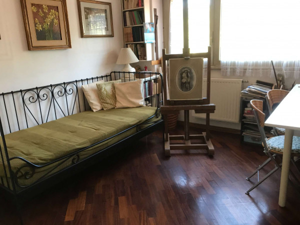 Appartamento in vendita a Roma, Cortina D'ampezzo, Con giardino, 118 mq - Foto 11