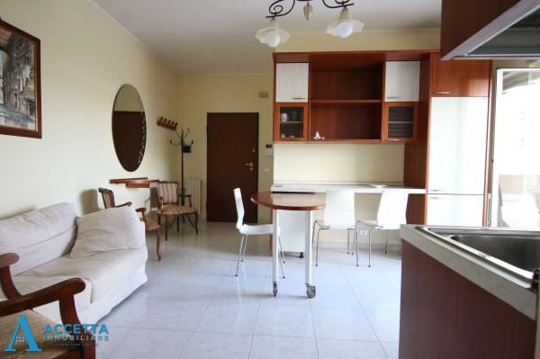 Appartamento in vendita a Taranto, Lama, Con giardino, 63 mq - Foto 13