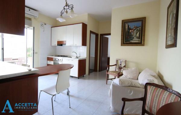 Appartamento in vendita a Taranto, Lama, Con giardino, 63 mq - Foto 14