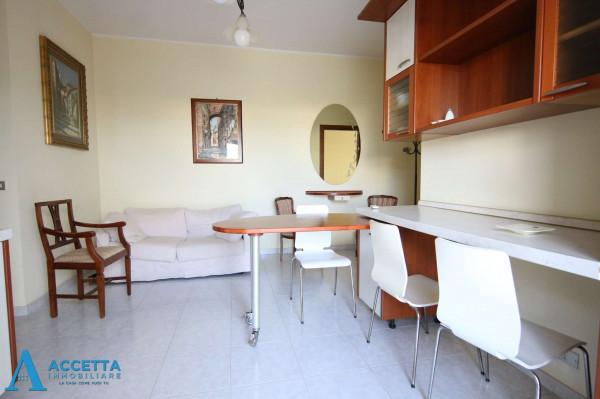 Appartamento in vendita a Taranto, Lama, Con giardino, 63 mq - Foto 9