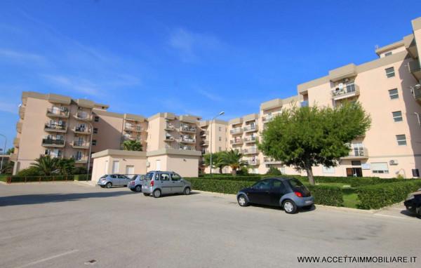 Appartamento in vendita a Taranto, Lama, Con giardino, 63 mq - Foto 3