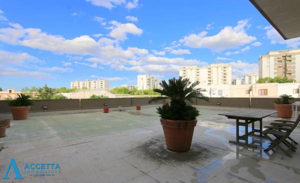 Appartamento in vendita a Taranto, Lama, Con giardino, 63 mq - Foto 15