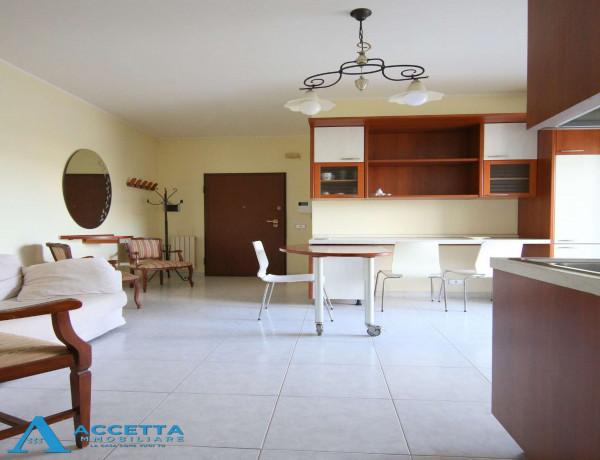 Appartamento in vendita a Taranto, Lama, Con giardino, 63 mq - Foto 5