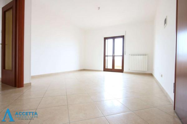 Appartamento in vendita a Taranto, Talsano, 103 mq - Foto 17
